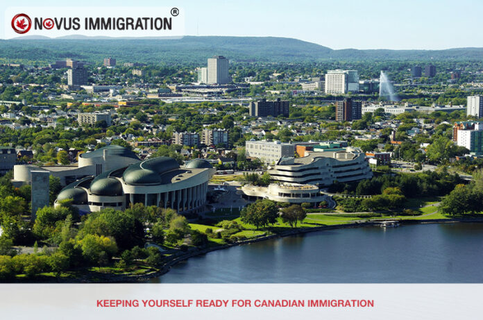 Keeping Yourself Ready for Canadian Immigration