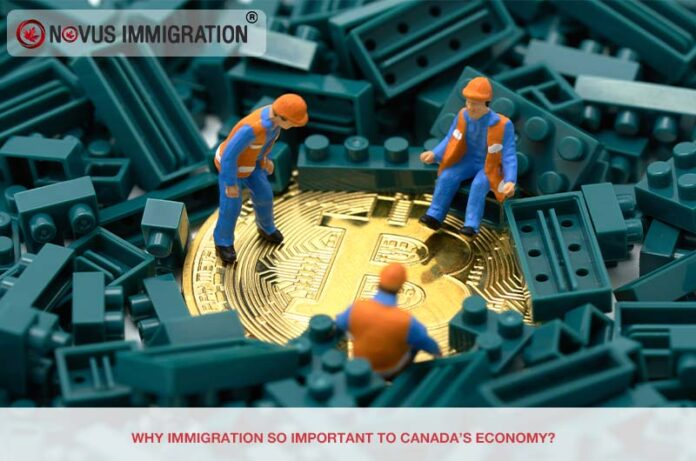 Why Is Immigration So Important To Canada's Economy