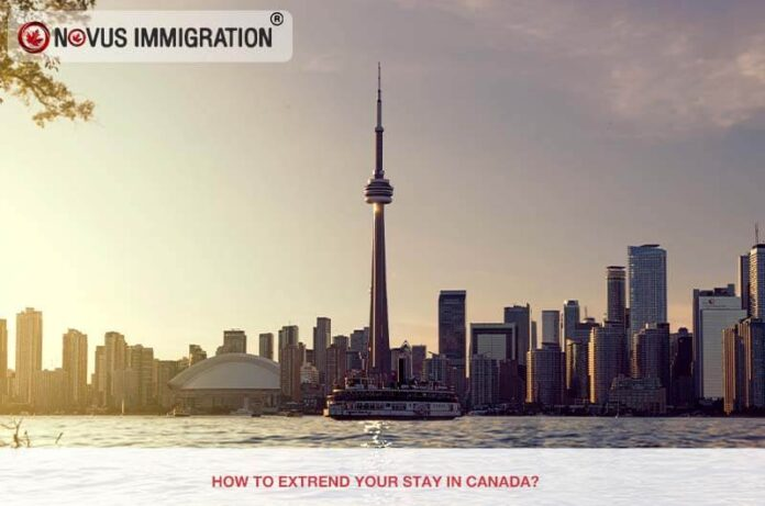 How to Extend Your Stay in Canada?