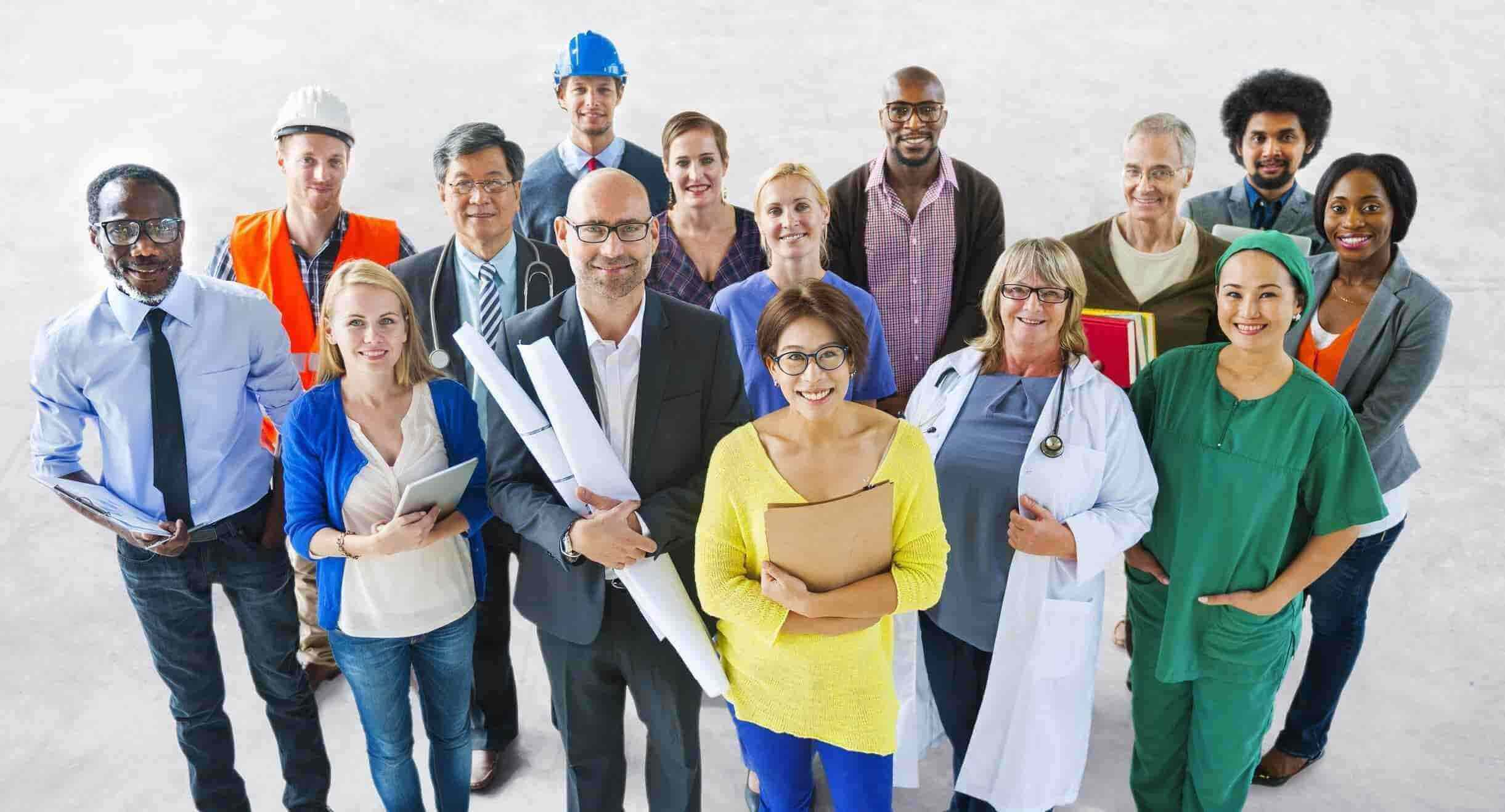 Federal Skilled Worker Class (FSWC)
